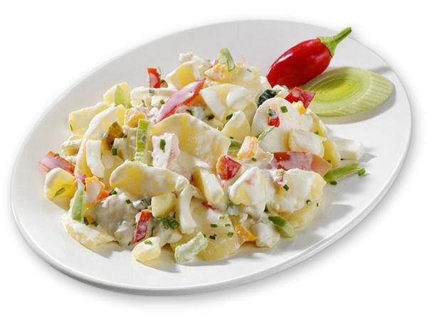 Kartoffelsalat Klarissa